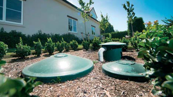 septic tank fumes in house home design
