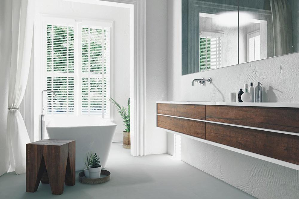 Bathroom Inspiration 2021