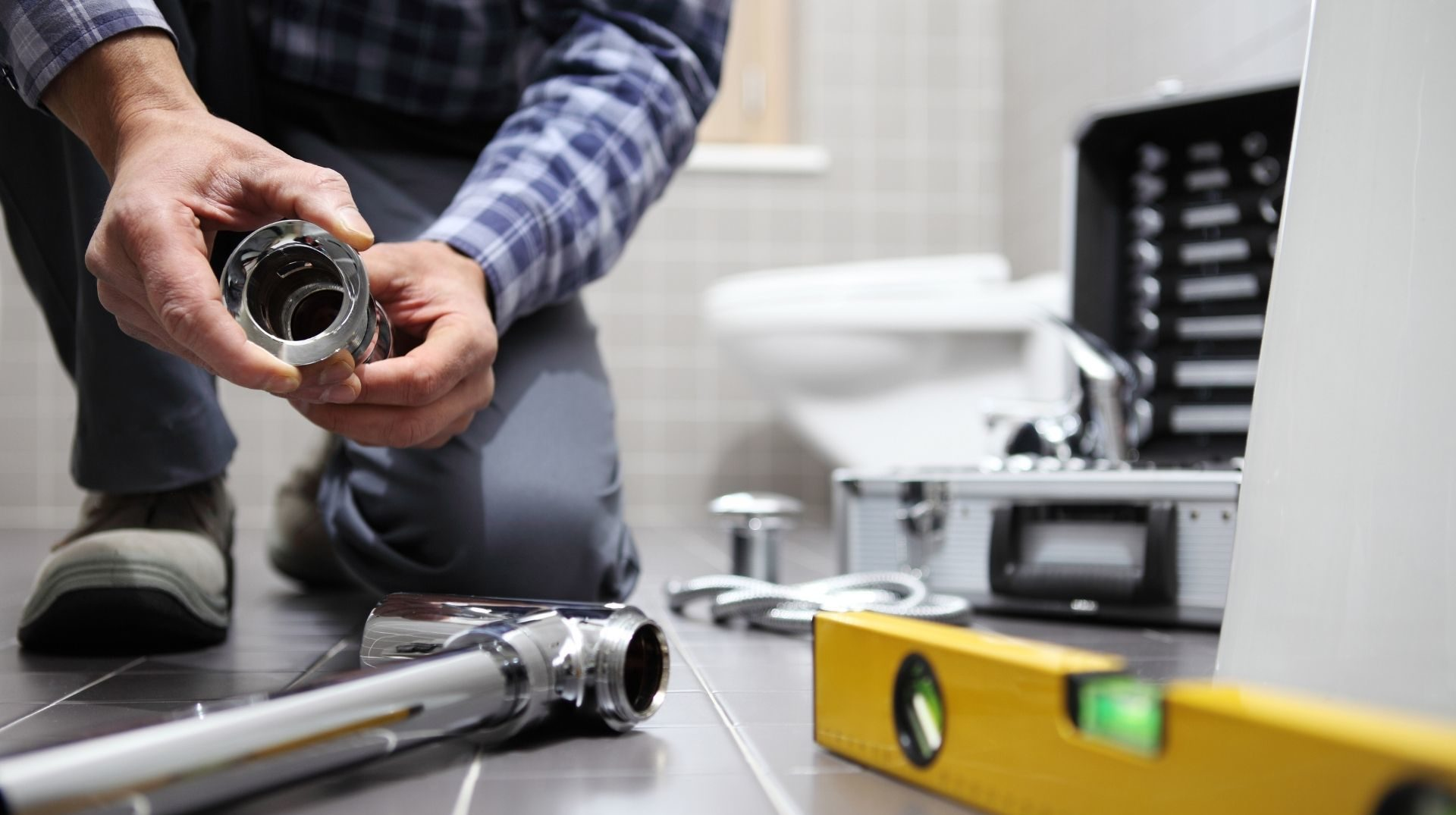 DIY Plumbing – What Can I Do Myself?