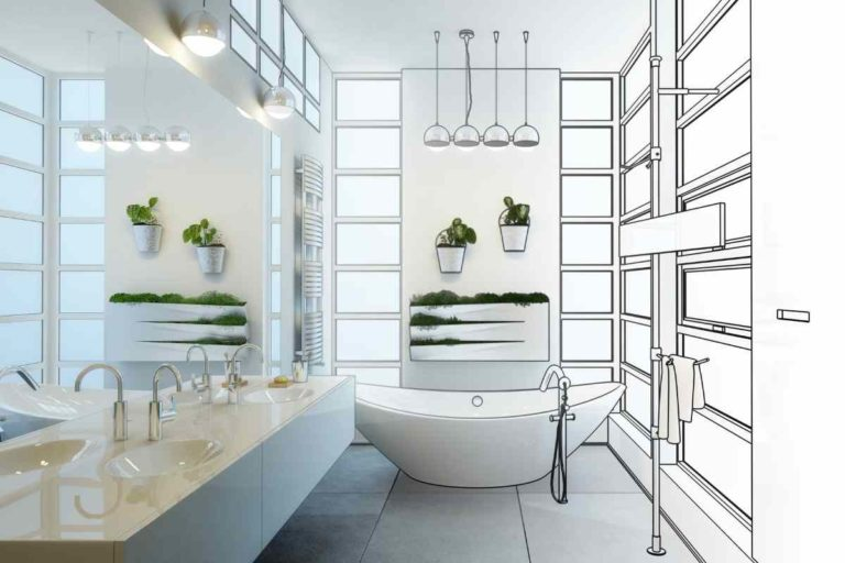 5 Reasons Why You Should Renovate Your Bathroom
